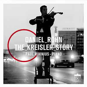 The Kreisler Story