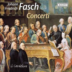 Fasch Concerti