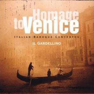 Homage to Venice