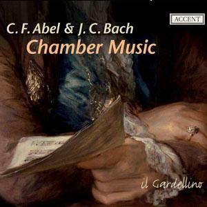 C.F. Abel & J.C. Bach