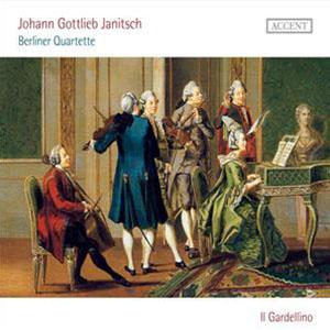 Johann Gottlieb Janitsch