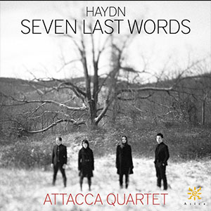 Haydn Seven Last Words