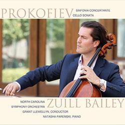 Prokofiev Cello Concerto