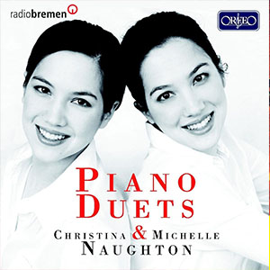 Piano Duets