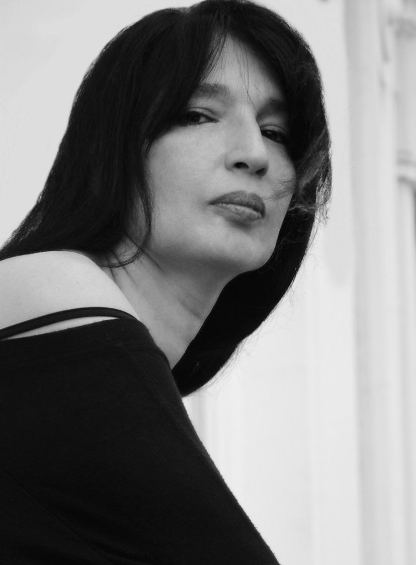 Claudia Montero