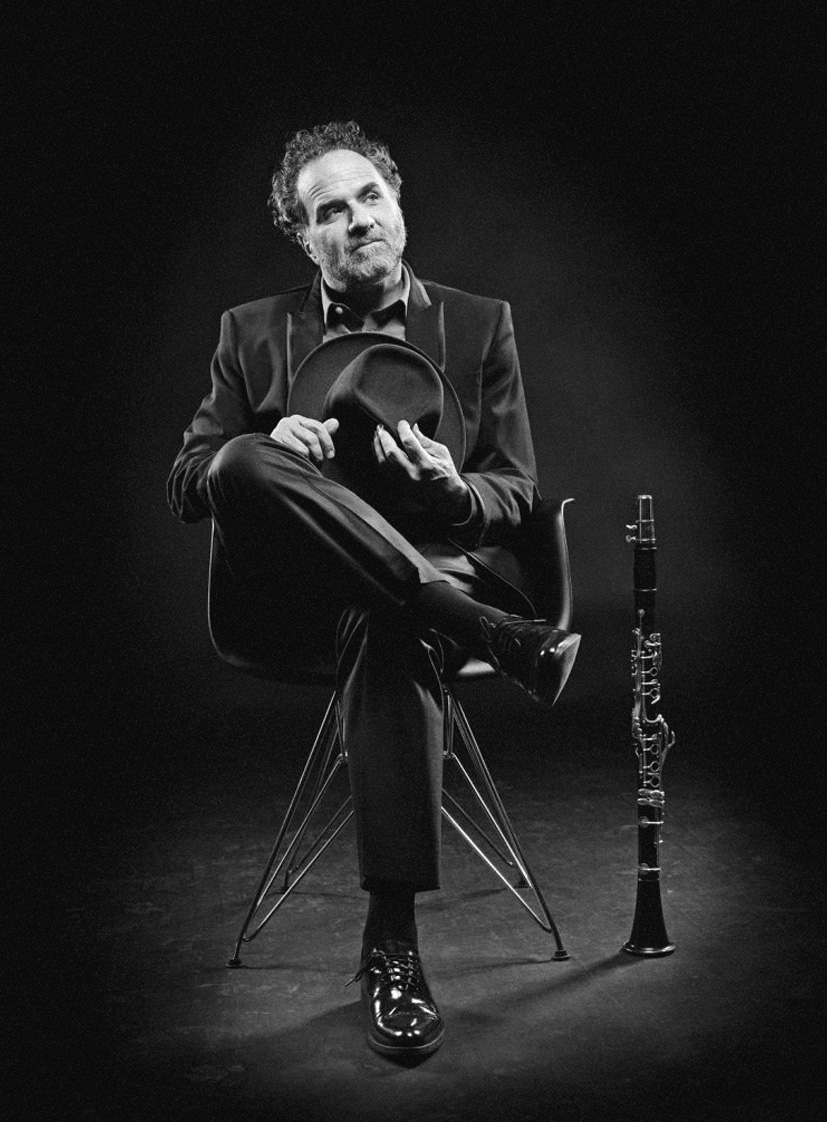 David Krakauer