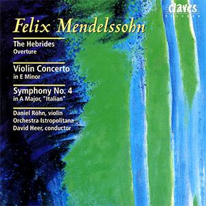 Feliz Mendelssohn