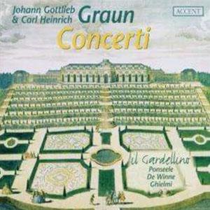 Graun Concerti