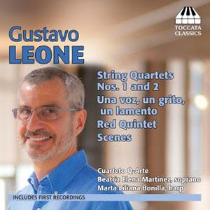 Gustavo Leone
