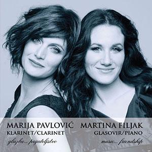 Clarinet & Piano
