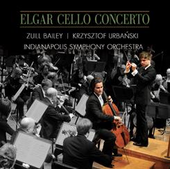Elgar Cello Concerto - Urbanski - Indianapolis Symphony Orchestra