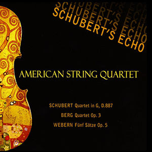 Schubert's Echo